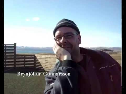 Fótboltanámskeið í Búðardal lokadagur árið 2012