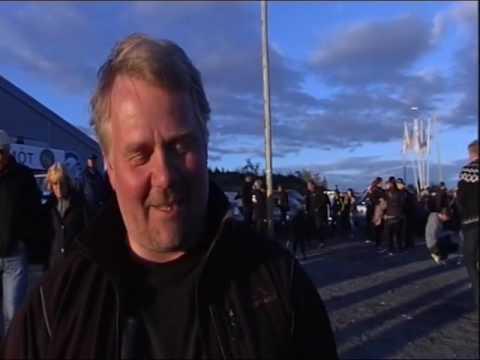 Viðtal við Sigurð Jökulsson á RÚV þann 30.06.2012