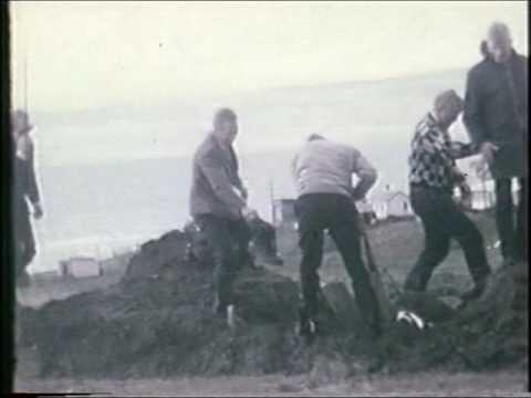 Piparsveinaferð 1963-1965, Guðmundur Tyrfingsson ehf - öll ferðin
