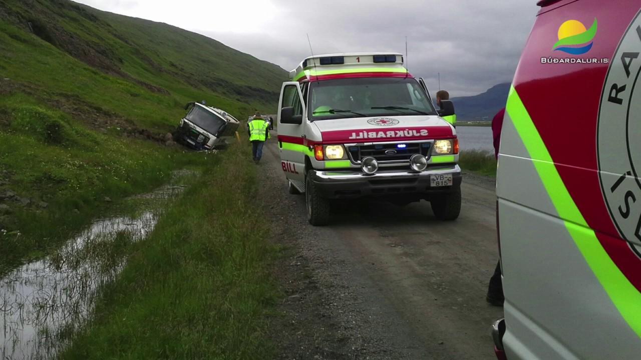 Viðtal við Skjöld Orra Skjaldarson - 2014