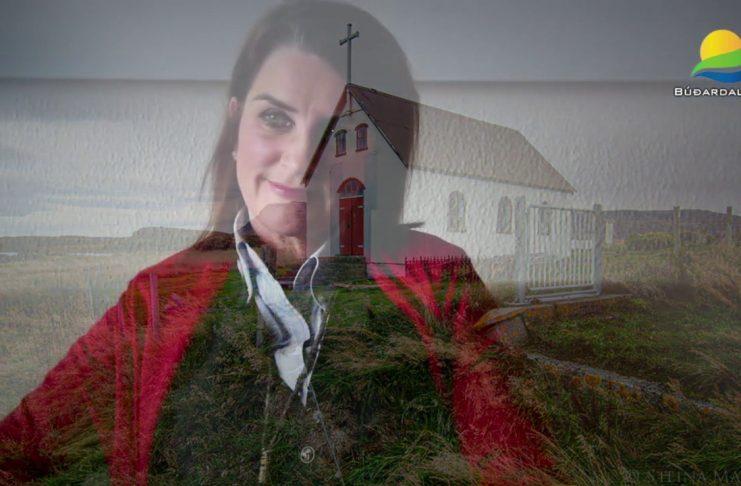 Viðtal við Sr.Önnu Eiríksdóttur sóknarprest