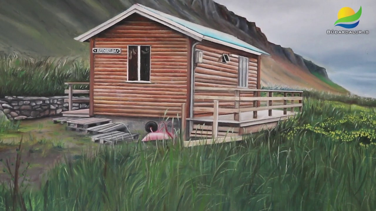 Dalamaður ársins 2013 Björn St Guðmundsson