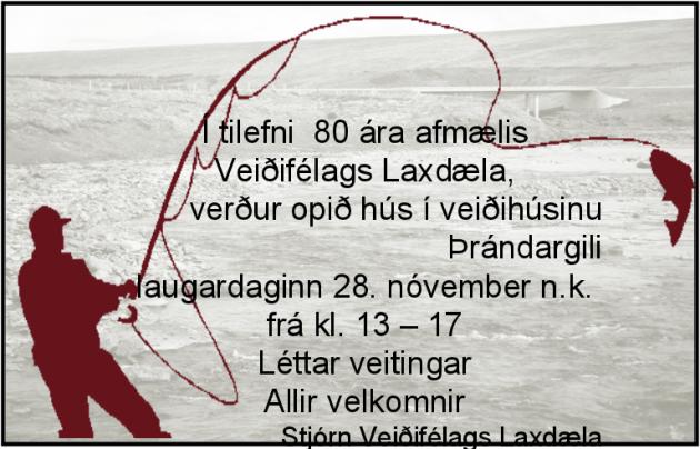 Veiðifélag Laxdæla